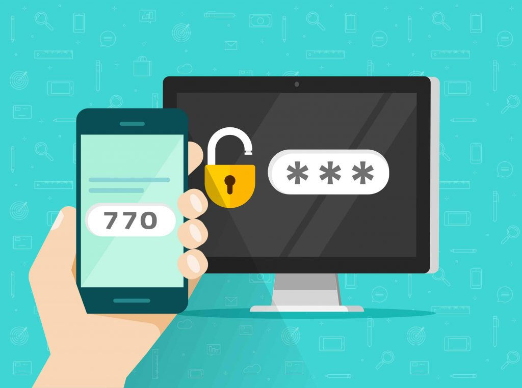 Why Two-Factor Authentication Can Significantly Reduce Your Chance of a Data Breach