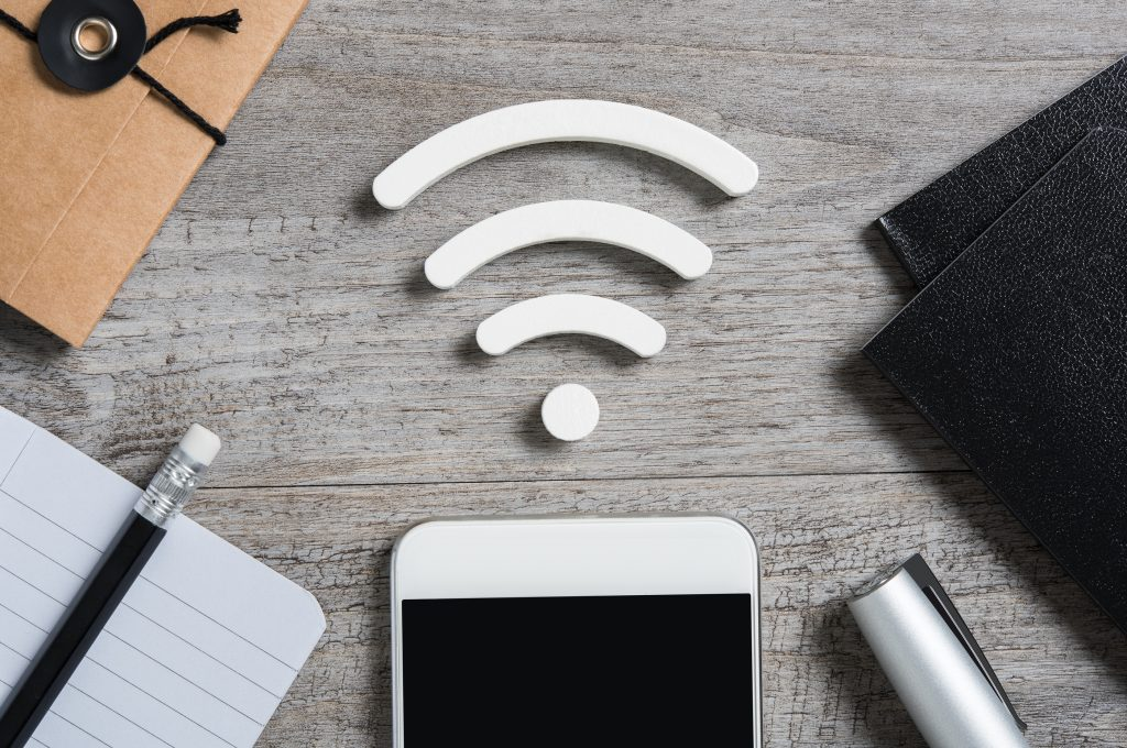 The 6th Generation of Wi-Fi is Nearly Here... What Security Enhancements Can You Expect?