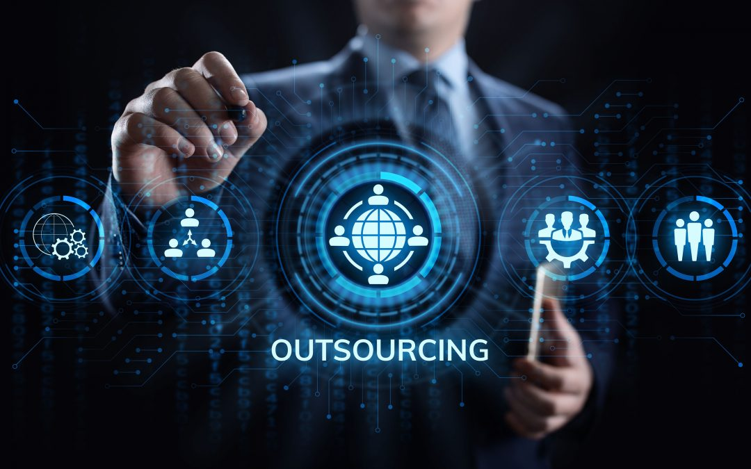 Lower Costs and Improve Response Times by Outsourcing Your IT Service Desk